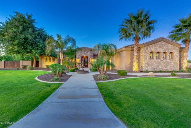 5642 W Sand Court, Queen Creek, AZ 85142 (MLS #5848497) :: Power Realty Group Model Home Center