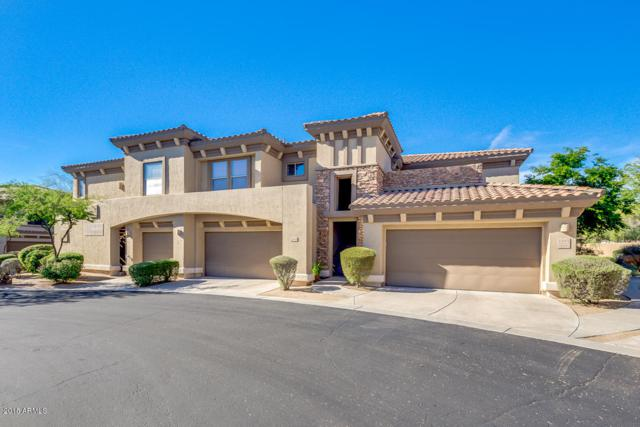 19700 N 76TH Street #2145, Scottsdale, AZ 85255 (MLS #5848544) :: The Everest Team at My Home Group