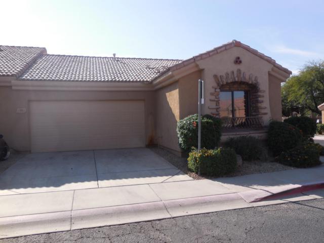 2565 S Signal Butte Road #18, Mesa, AZ 85209 (MLS #5848772) :: Power Realty Group Model Home Center