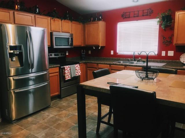 23586 W Tamarisk Avenue, Buckeye, AZ 85326 (MLS #5848896) :: Kepple Real Estate Group
