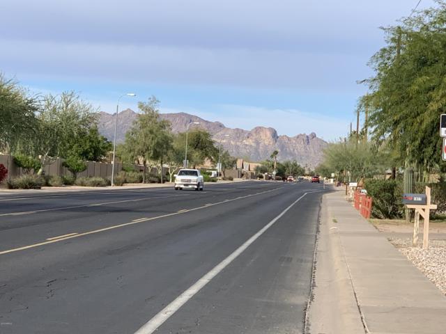 1890 Block S San Marcos Drive, Apache Junction, AZ 85120 (MLS #5849202) :: The Daniel Montez Real Estate Group