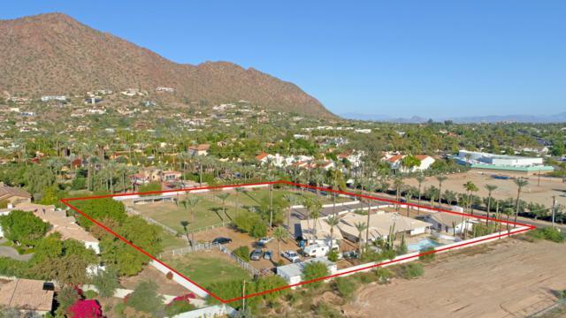 4524 N Rubicon Avenue, Phoenix, AZ 85018 (MLS #5849205) :: Door Number 2