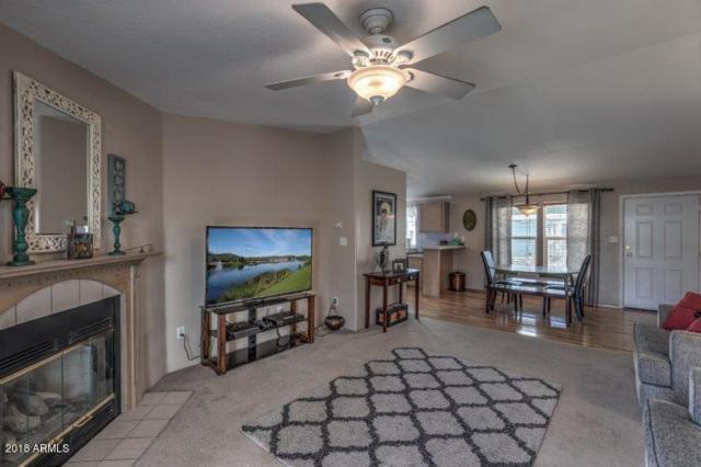 305 E Cedar Mill Road, Star Valley, AZ 85541 (MLS #5849345) :: The Daniel Montez Real Estate Group