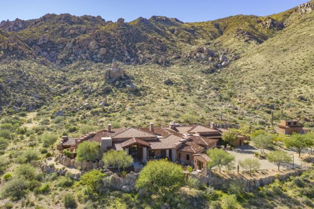 12255 E Paraiso Drive, Scottsdale, AZ 85255 (MLS #5849362) :: Occasio Realty