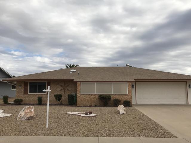 20227 N 125th Avenue, Sun City West, AZ 85375 (MLS #5849426) :: Arizona 1 Real Estate Team