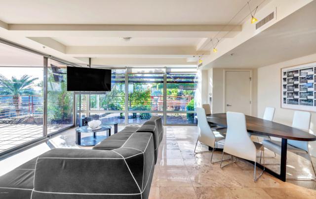 7161 E Rancho Vista Drive #4006, Scottsdale, AZ 85251 (MLS #5849445) :: Arizona 1 Real Estate Team