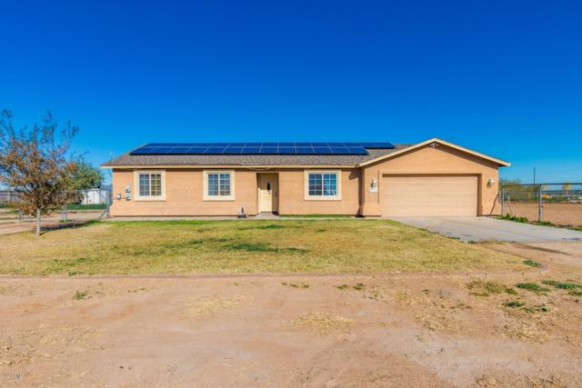 20332 W Carver Road, Buckeye, AZ 85326 (MLS #5849678) :: Scott Gaertner Group