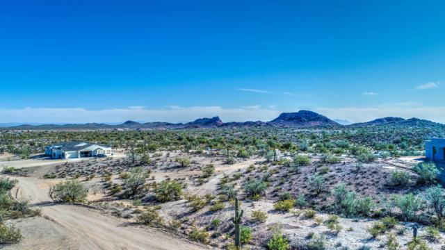 0 W Magma Road, San Tan Valley, AZ 85142 (MLS #5849679) :: Homehelper Consultants
