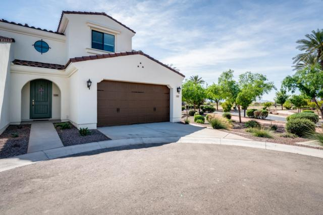 14200 W Village Parkway #127, Litchfield Park, AZ 85340 (MLS #5849715) :: Phoenix Property Group