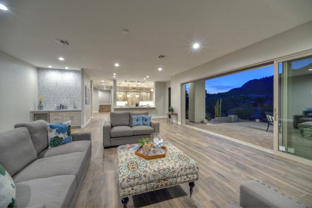 1310 E Coyote Pass, Carefree, AZ 85377 (MLS #5849852) :: Kortright Group - West USA Realty