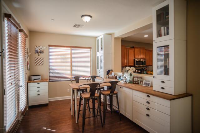 4074 S Huachuca Way, Chandler, AZ 85249 (MLS #5850048) :: The Daniel Montez Real Estate Group