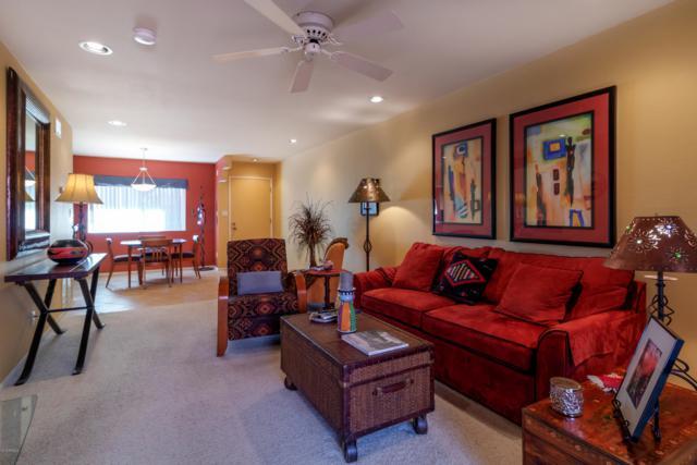 12222 N Paradise Village Parkway #332, Phoenix, AZ 85032 (MLS #5850052) :: Team Wilson Real Estate
