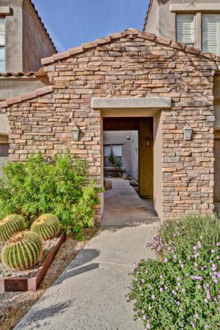 19475 N Grayhawk Drive #1094, Scottsdale, AZ 85255 (MLS #5850463) :: The Daniel Montez Real Estate Group