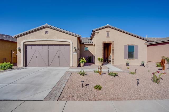 42922 W Mallard Road, Maricopa, AZ 85138 (MLS #5850501) :: The Bill and Cindy Flowers Team