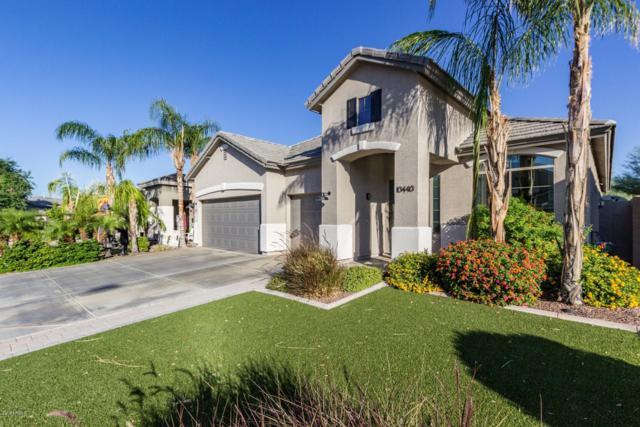 10440 W Cashman Drive, Peoria, AZ 85383 (MLS #5850552) :: The W Group