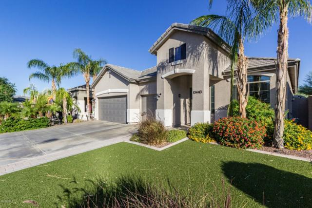 10440 W Cashman Drive, Peoria, AZ 85383 (MLS #5850552) :: The Results Group
