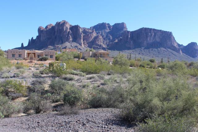 3970 N Marlow Road, Apache Junction, AZ 85119 (MLS #5850633) :: Lifestyle Partners Team