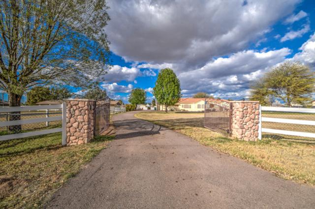 14030 E Ocotillo Road, Chandler, AZ 85249 (MLS #5850822) :: Occasio Realty