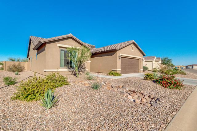 4892 W Picacho Drive, Eloy, AZ 85131 (MLS #5850825) :: Yost Realty Group at RE/MAX Casa Grande