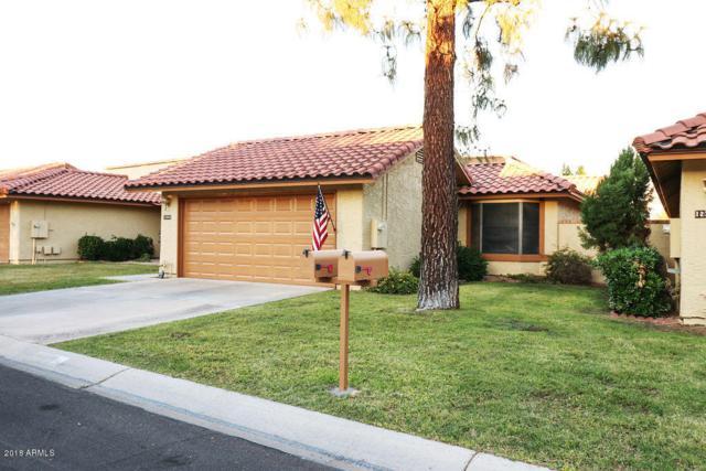 12333 S Shoshoni Drive S, Phoenix, AZ 85044 (MLS #5850877) :: Kepple Real Estate Group