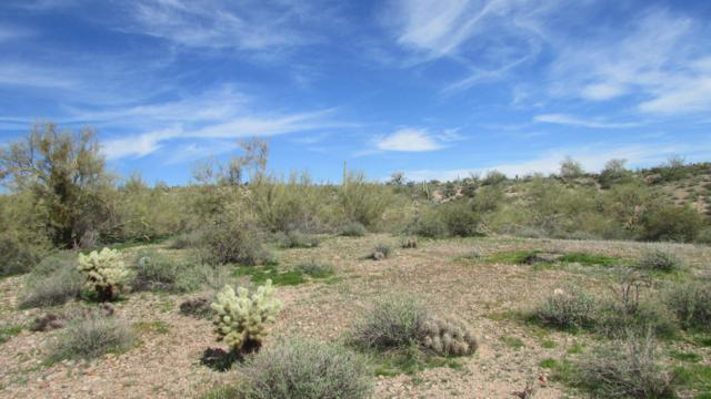0 N Sin Vacas Trail, Fort McDowell, AZ 85264 (MLS #5850895) :: CC & Co. Real Estate Team