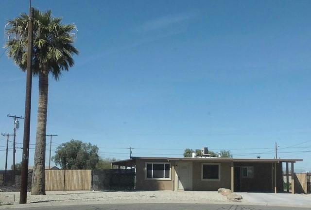 450 W Butte Avenue, Florence, AZ 85132 (MLS #5850920) :: CC & Co. Real Estate Team