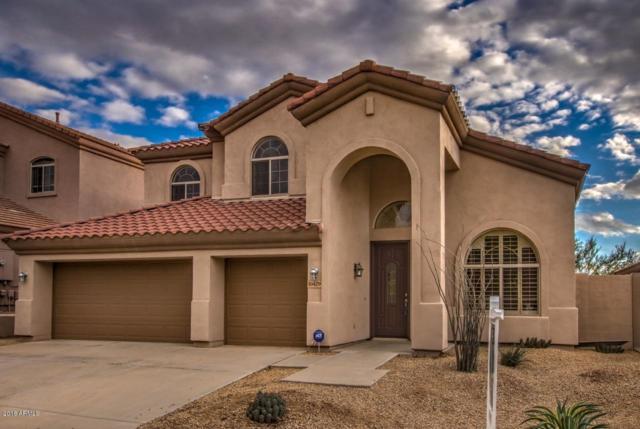 10429 E Acoma Drive, Scottsdale, AZ 85255 (MLS #5851189) :: My Home Group