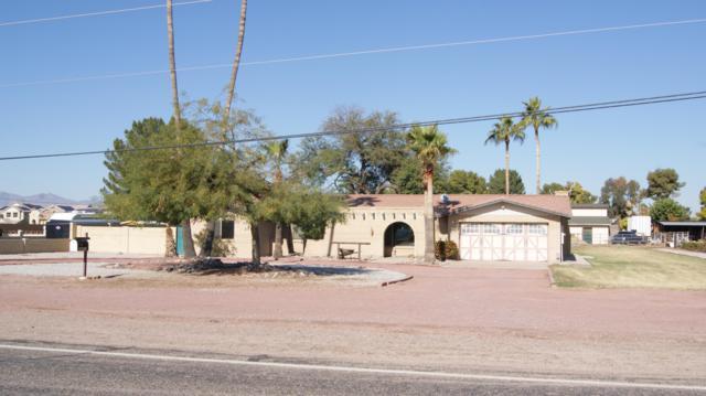 16632 W Lower Buckeye Road, Goodyear, AZ 85338 (MLS #5851243) :: Yost Realty Group at RE/MAX Casa Grande