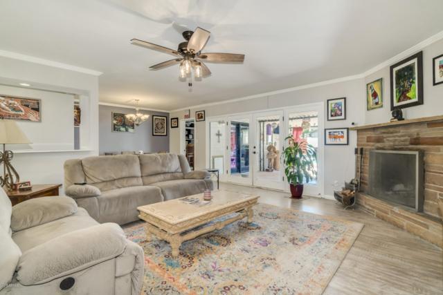 5501 E Pinchot Avenue, Phoenix, AZ 85018 (MLS #5851488) :: The Bill and Cindy Flowers Team