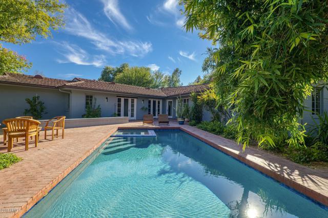 2921 N Manor Drive W, Phoenix, AZ 85014 (MLS #5851555) :: Lifestyle Partners Team