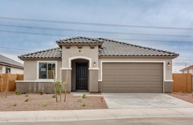 26085 W Matthew Drive, Buckeye, AZ 85396 (MLS #5851573) :: CC & Co. Real Estate Team