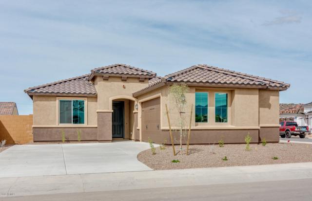 26016 W Matthew Drive, Buckeye, AZ 85396 (MLS #5851581) :: CC & Co. Real Estate Team