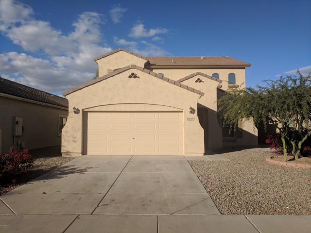 5138 W Maldonado Road, Laveen, AZ 85339 (MLS #5851729) :: The W Group