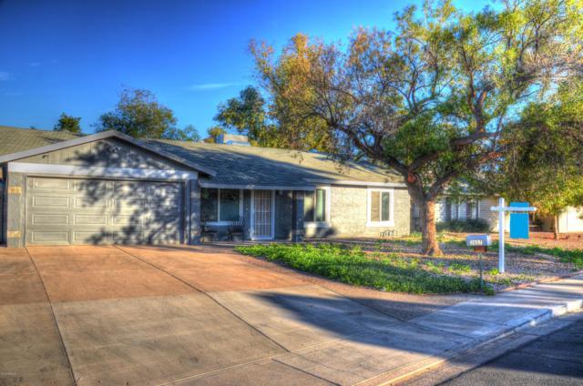 2607 N Nebraska Street, Chandler, AZ 85225 (MLS #5851841) :: The W Group