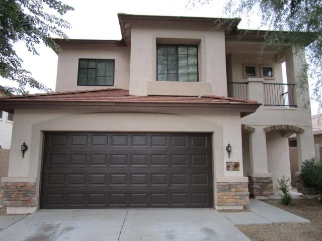 5306 E Carol Avenue, Mesa, AZ 85206 (MLS #5851913) :: Scott Gaertner Group