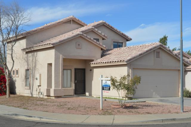 3702 N 106th Drive, Avondale, AZ 85392 (MLS #5852007) :: Kepple Real Estate Group