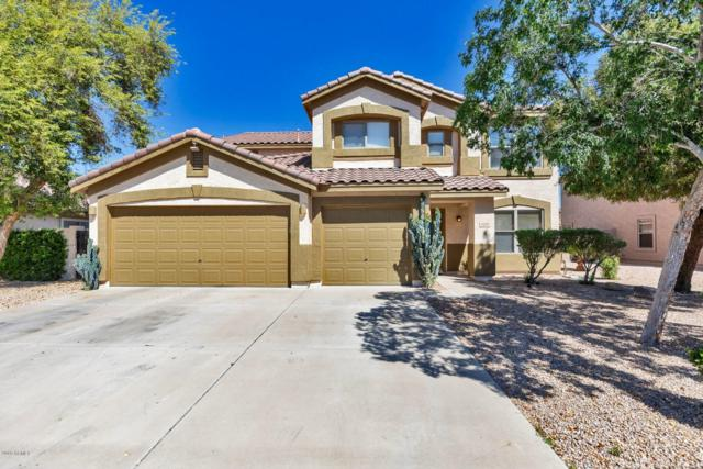 3426 E Longhorn Drive, Gilbert, AZ 85297 (MLS #5852254) :: Yost Realty Group at RE/MAX Casa Grande
