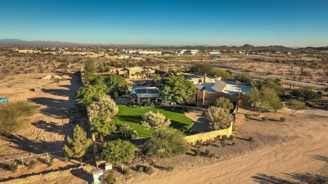 28739 N Pamela Drive, Queen Creek, AZ 85142 (MLS #5852257) :: The Wehner Group