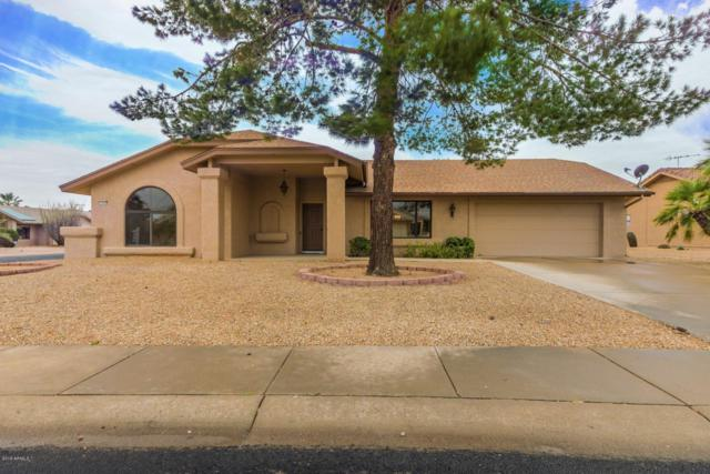 13603 W Gardenview Drive, Sun City West, AZ 85375 (MLS #5852338) :: The Property Partners at eXp Realty