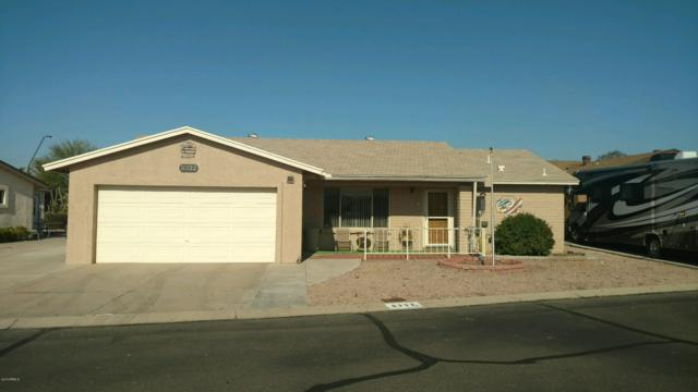 8332 E Emelita Avenue, Mesa, AZ 85208 (MLS #5852415) :: Lifestyle Partners Team