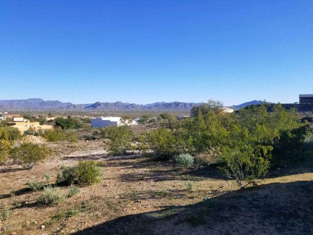 33293 N 12TH Street, Phoenix, AZ 85085 (MLS #5852453) :: Team Wilson Real Estate