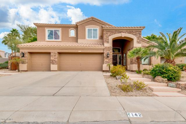 142 W Briarwood Terrace, Phoenix, AZ 85045 (MLS #5852481) :: Lux Home Group at  Keller Williams Realty Phoenix