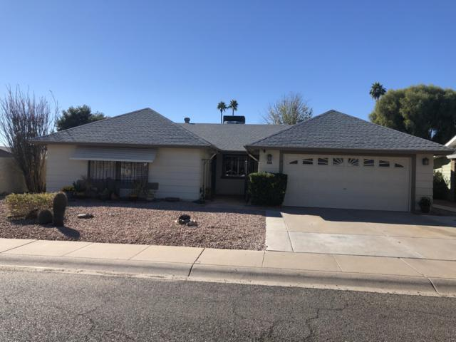 5045 E Morning Star Drive, Phoenix, AZ 85044 (MLS #5852612) :: Conway Real Estate