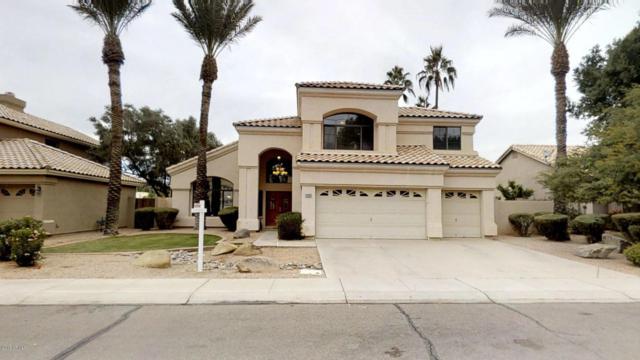 1826 E Cascade Drive, Gilbert, AZ 85234 (MLS #5852673) :: Conway Real Estate