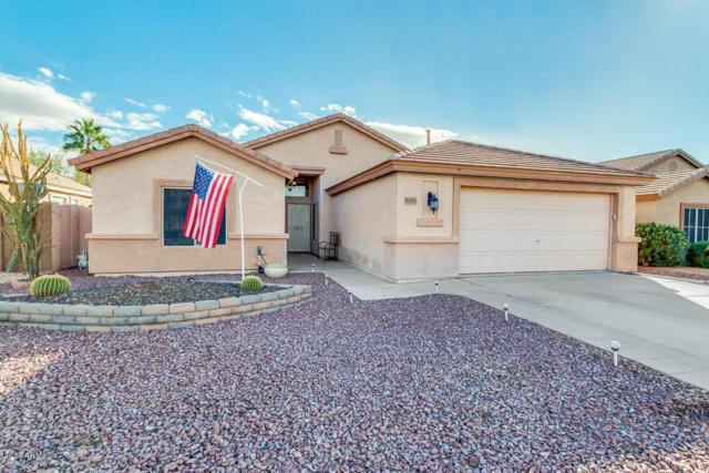 10305 E Plata Avenue, Mesa, AZ 85212 (MLS #5852675) :: The W Group