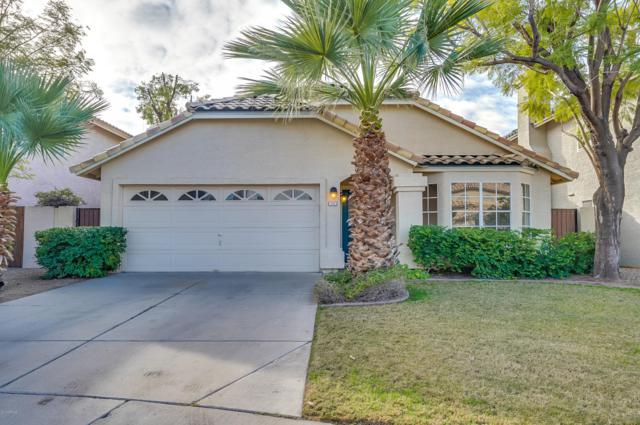 3111 W Baylor Lane, Chandler, AZ 85226 (MLS #5852881) :: The Everest Team at My Home Group