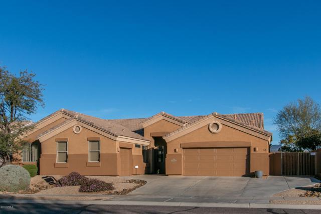4724 E Sleepy Ranch Road, Cave Creek, AZ 85331 (MLS #5853318) :: CC & Co. Real Estate Team