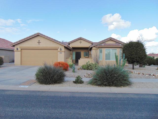 2404 E Fiesta Drive, Casa Grande, AZ 85194 (MLS #5853423) :: Kepple Real Estate Group