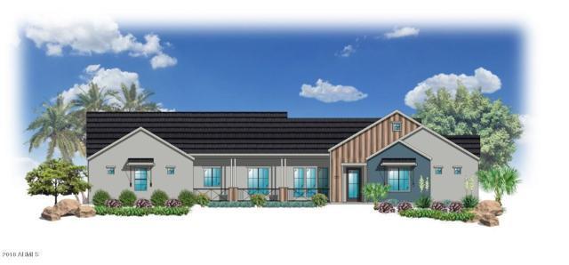 16697 W Yuma Road, Goodyear, AZ 85338 (MLS #5853430) :: Yost Realty Group at RE/MAX Casa Grande