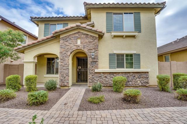 2549 E Vermont Drive, Gilbert, AZ 85295 (MLS #5853434) :: Revelation Real Estate